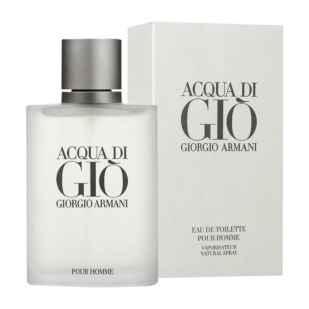 Acqua Di Gio Giorgio Armani Masculino Eau de Toilette