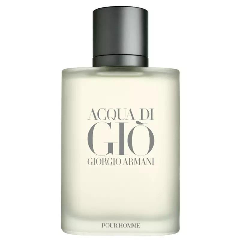 Acqua Di Gio Giorgio Armani Masculino Eau de Toilette 30 ml