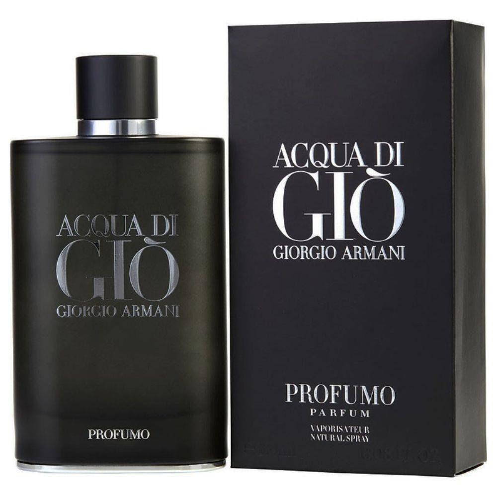 Acqua Di Gio Profumo Giorgio Armani Masculino Parfum  75ml