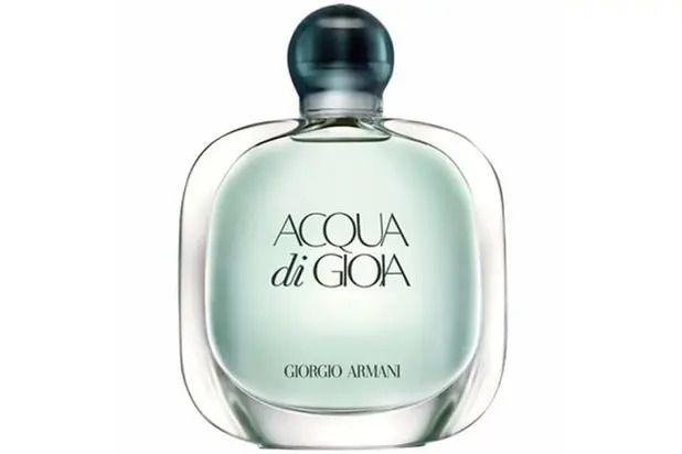 Acqua Di Gioia Giorgio Armani Feminino Eau de  Parfum