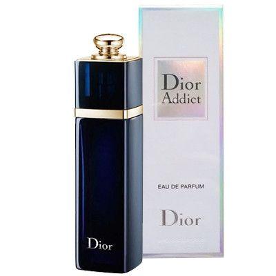 Addict Dior Feminino Eau de Parfum 100ML