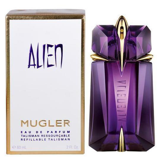 Alien Thierry Mugler Feminino Eau de Parfum