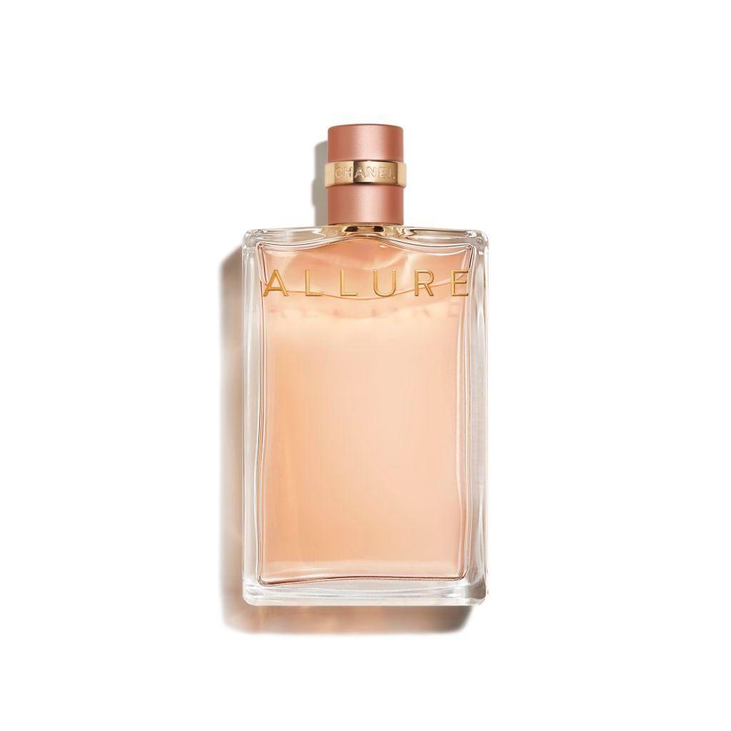 Allure Chanel Feminino Eau de Parfum 100ml