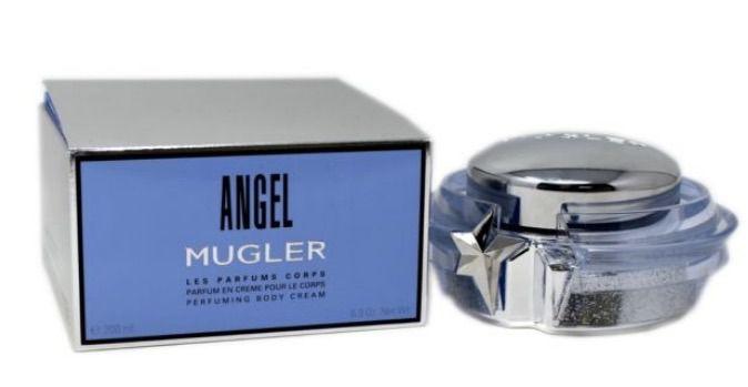 Angel Mugler Body Cream 200ml - Creme Corporal