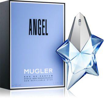 Angel Thierry Mugler Feminino Eau de Parfum