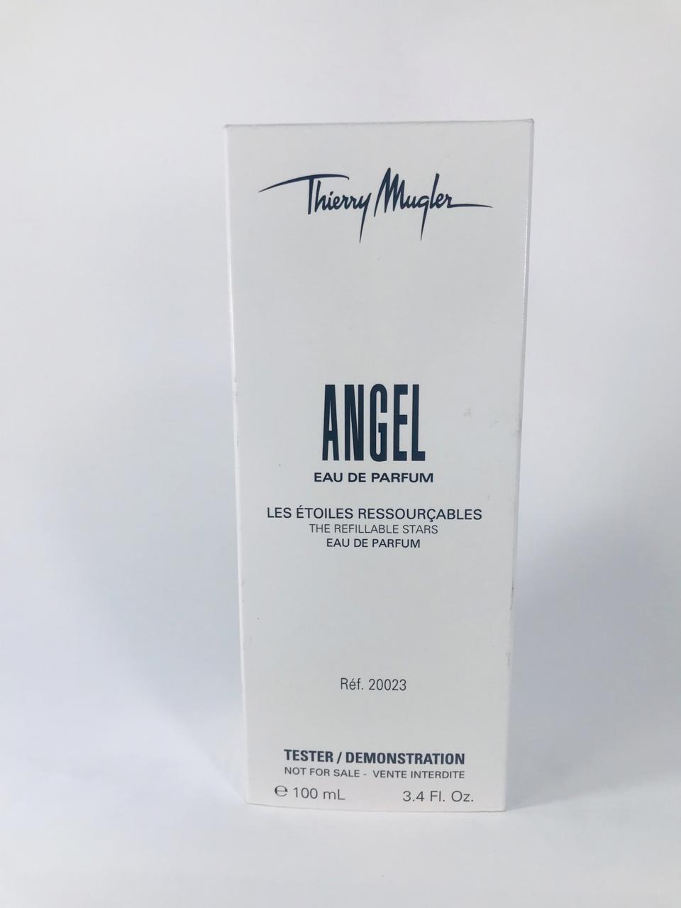 Angel Thierry Mugler Feminino Eau de Parfum 100ML - Tester