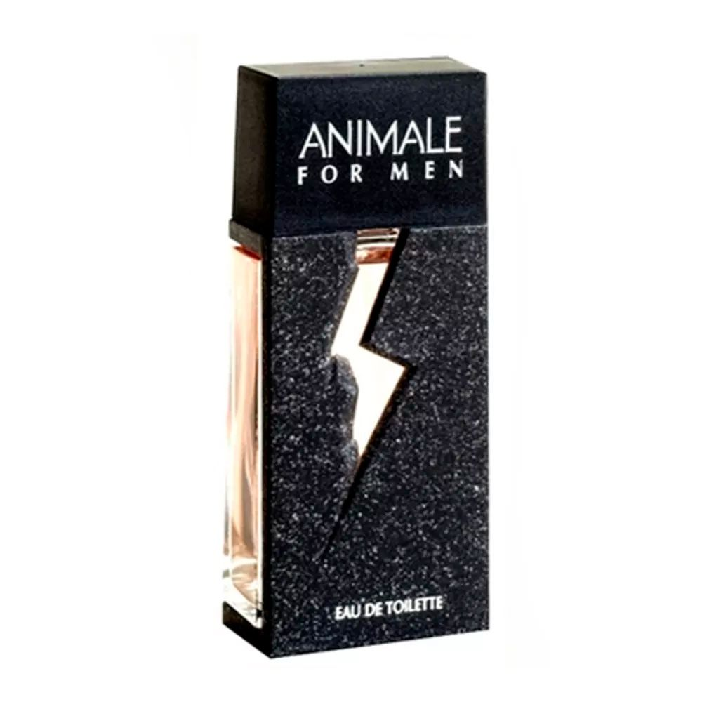 Animale For Men Animale Masculino Eua de Toliette