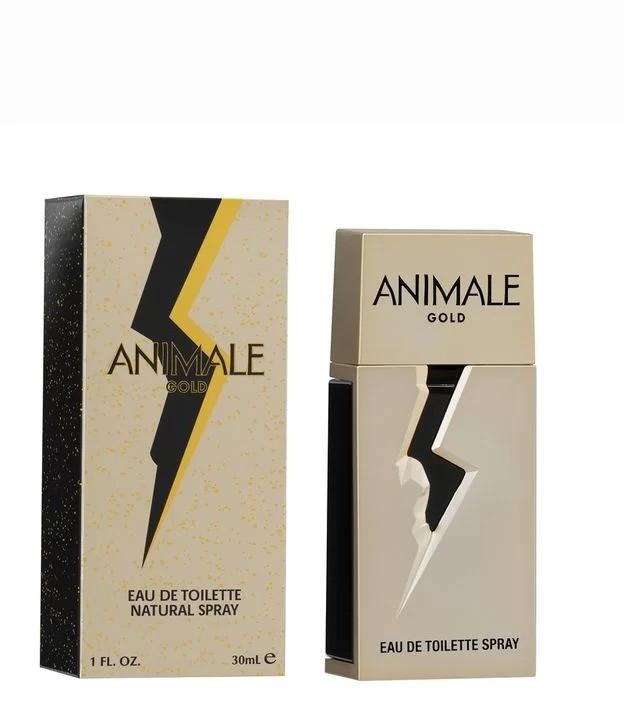 Animale Gold Edt 30 ml