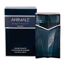 Animale Instinct Homme Animale Masculino Eau De Toilette