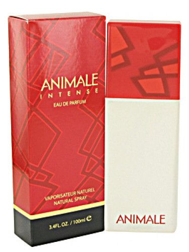 Animale Intense Animale Feminino Eau de Parfum 100ml