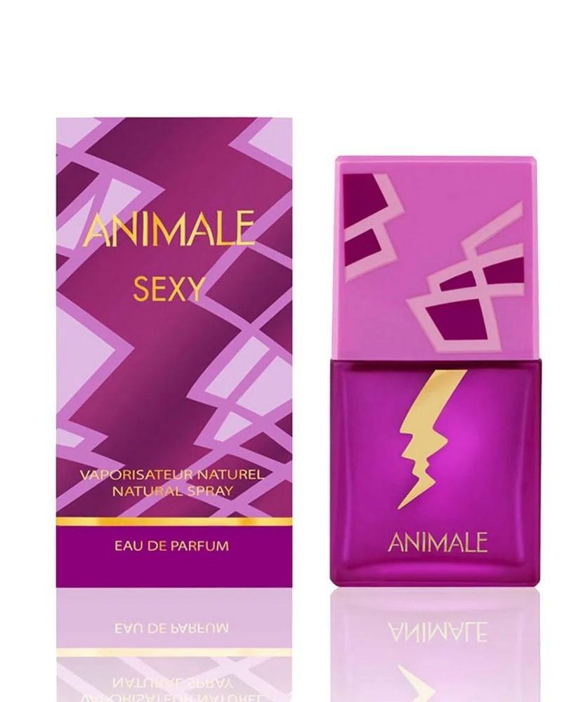 Animale Sexy Feminino Eau de Parfum 30ml