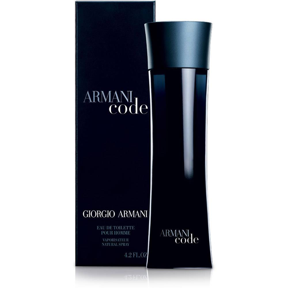 Armani Code Giorgio Armani Masculino Eau de Toilette