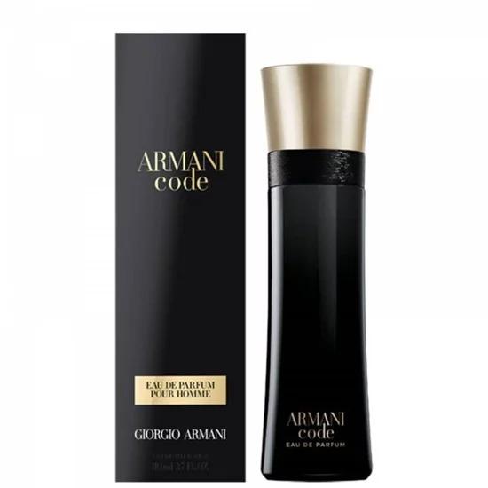 Armani Code Giorgio Armani Eau de Parfum 110ml