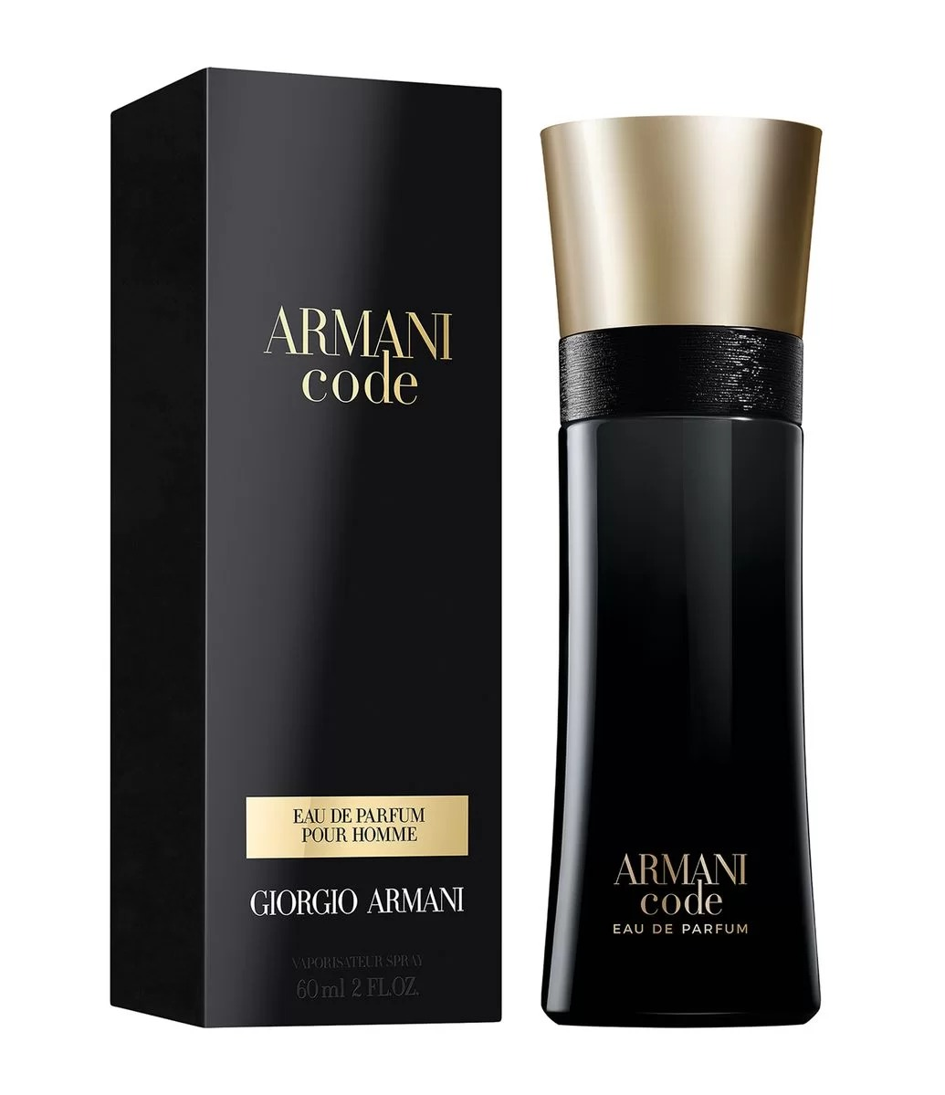 Armani Code Giorgio Armani Eau de Parfum 60ml