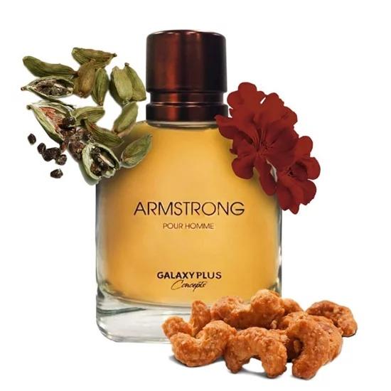 Armstrong Galaxy Concepts Masculino Eau de Parfum 100ml