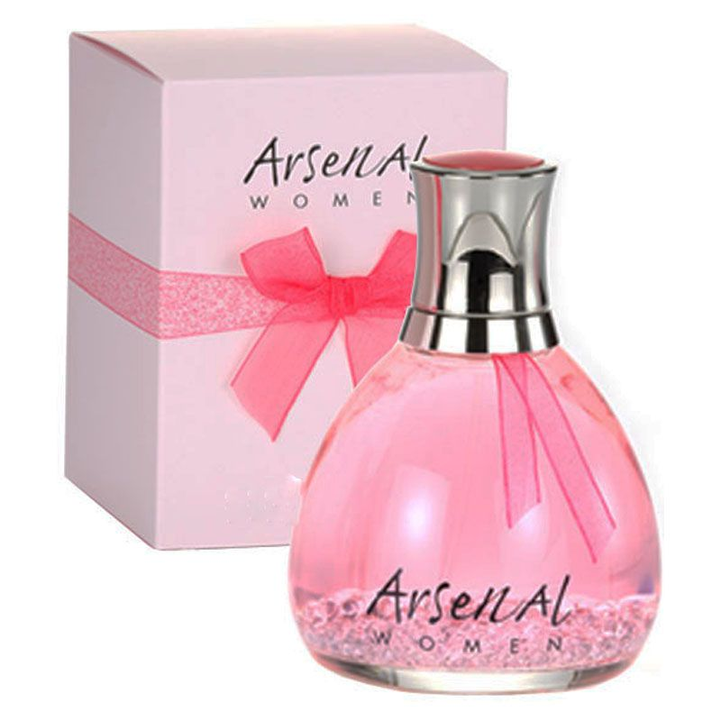 Arsenal Woman Feminino  Eau de Parfum 100 ml