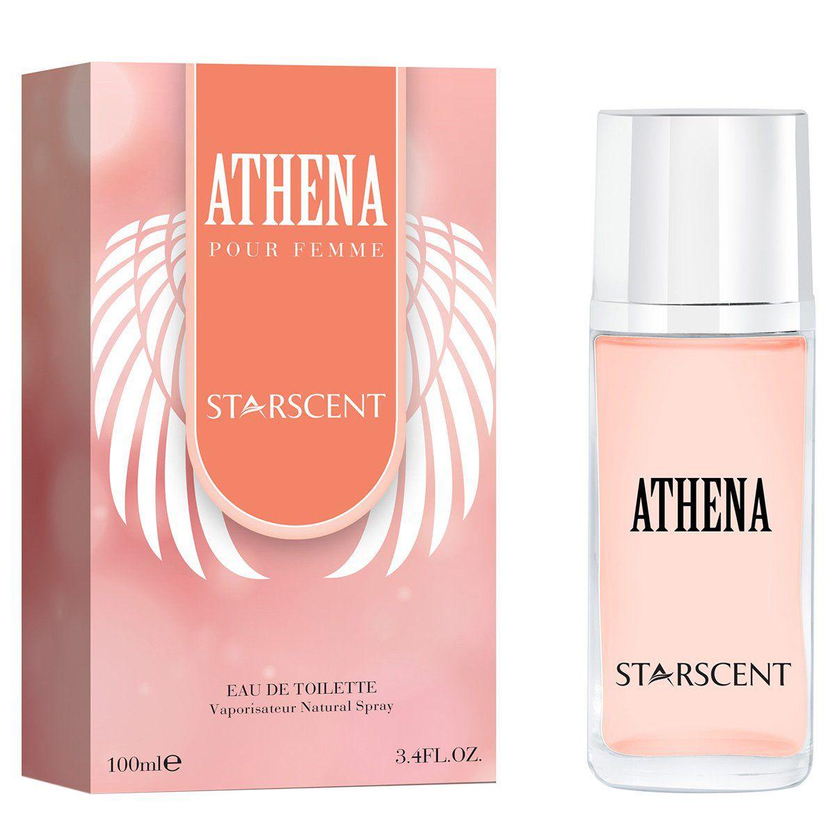 Athena Starscent Feminino Eau de Parfum 100ml