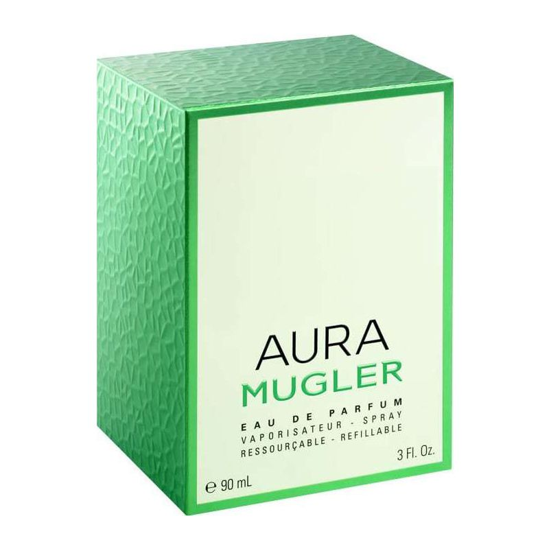 Aura Mugler Feminino Eau de Parfum
