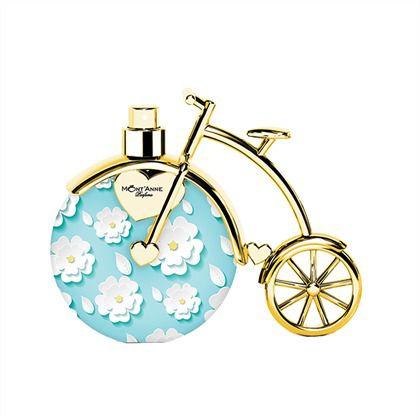 Beauty Flower luxe Montanne Feminino Eau de Parfum 100ml