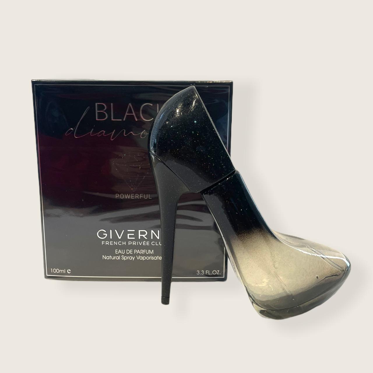 Black Diamond Powerful Giverny Eau de Parfum 100ml
