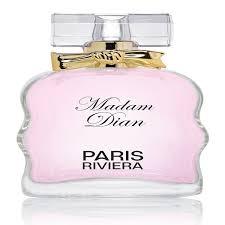 Madam  Dian Paris Riviera Feminino Eau De Toilette 100 ml