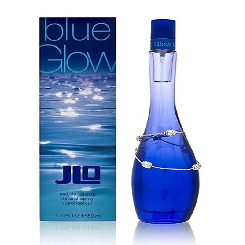 Blue Glow  Jennifer Lopez Feminino Eau de Toilette 50ml