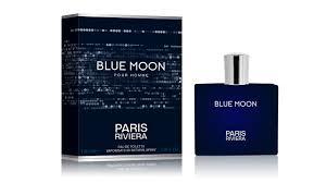 Blue Moon Paris Riviera Masculino Eau De Toilette 100 ml