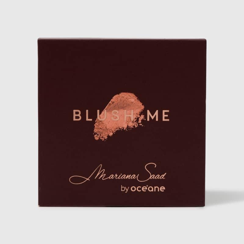 Blush Me Mariana Saad By Océane First Love