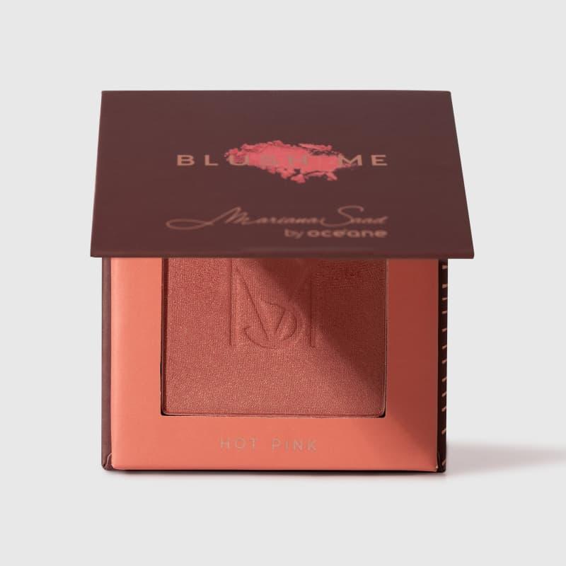 Blush Me Mariana Saad By Océane  Hot Pink  6,5 g