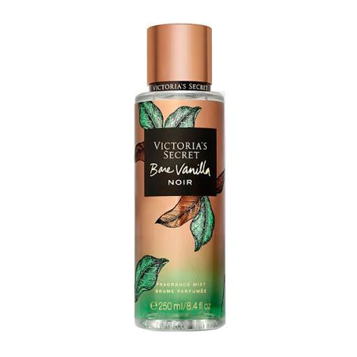 Bare Vanilla Noir Victoria´s Secret Body Splash 250 ml
