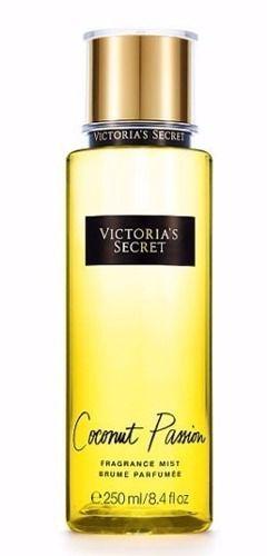 Coconut Passion  Body Splash Victoria's Secret 250ml