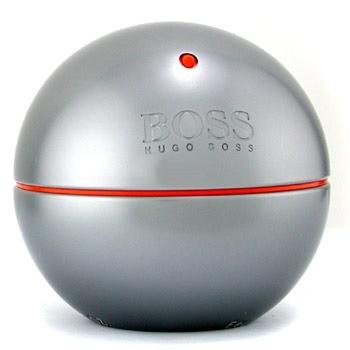 Boss In Motion Hugo Boss Masculino Eau de Toilette 90ML
