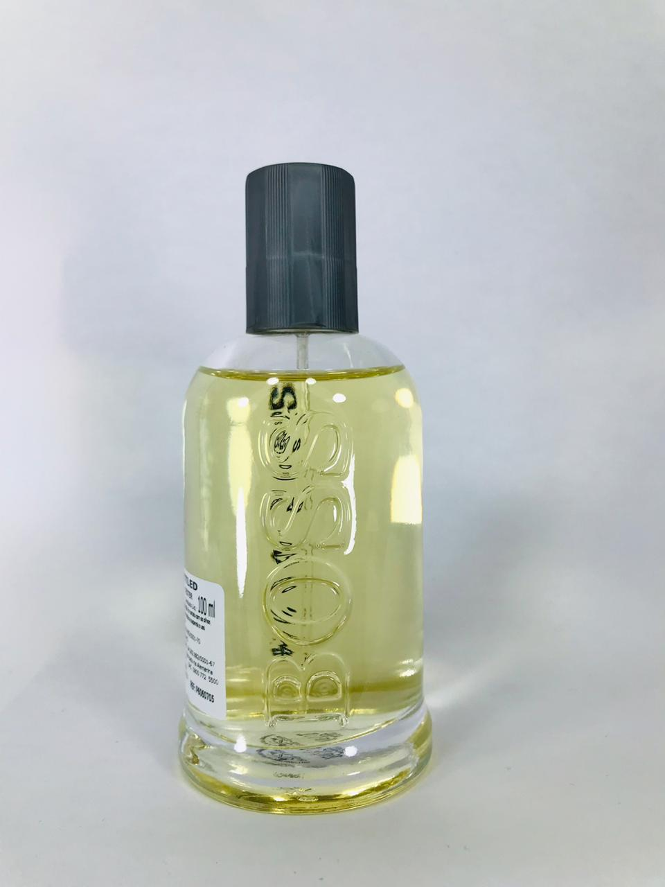 Bottled Hugo Boss Masculino Eau de Toilette 100 ml  - Tester