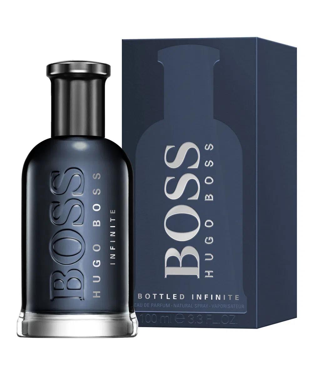 Bottled Infinite Hugo Boss Masculino Eau de Toilette 100ml