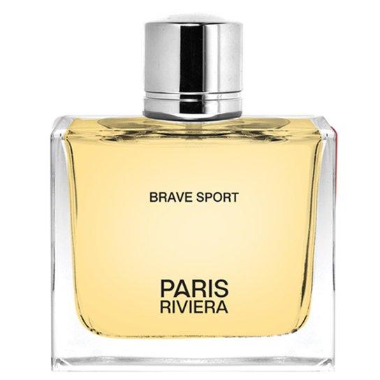 Brave Sport Pour Homme Paris Riviera   Eau de Toilette  100 ml
