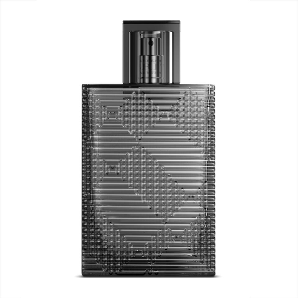Burberry Brit Rhythm Intense  Masculino Eau de Toilette 50ml