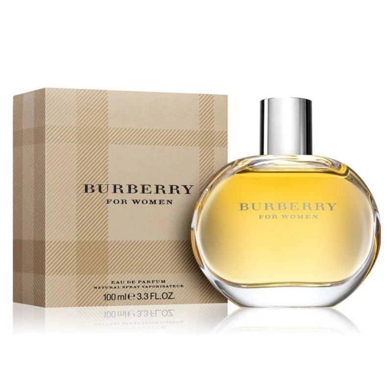 Burberry Feminino Eau de Parfum 100ml