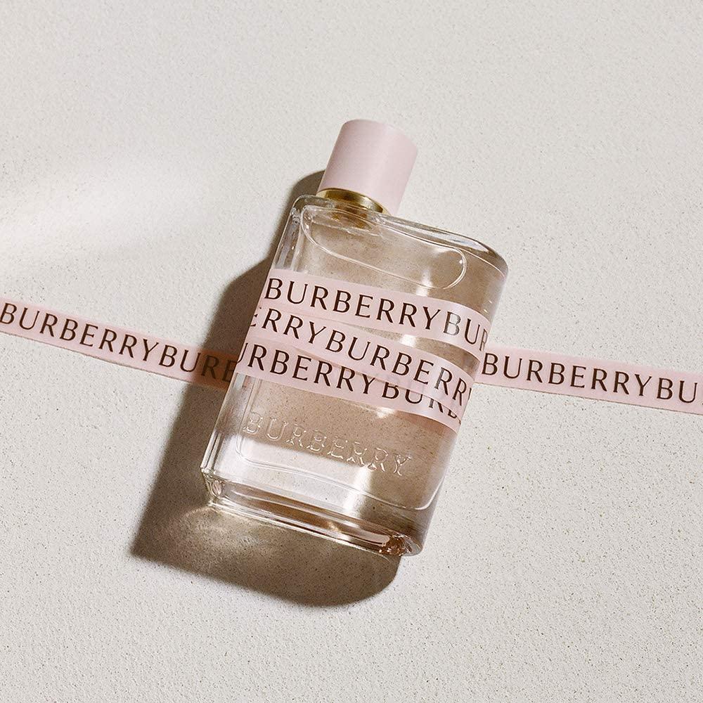 Burberry Her Feminino Eau de Parfum 100 ml