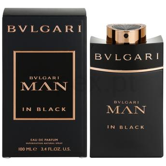 626e725bb04 BVLGARI Man in Black BVLGARI Masculino Eau de Parfum 100ml