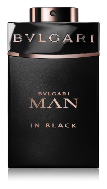 BVLGARI Man in Black BVLGARI Masculino Eau de Parfum 100ml