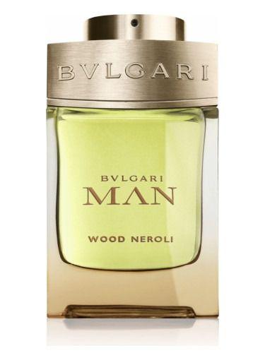 Bvlgari Man Wood Neroli Masculino Eau de Parfum 100ml