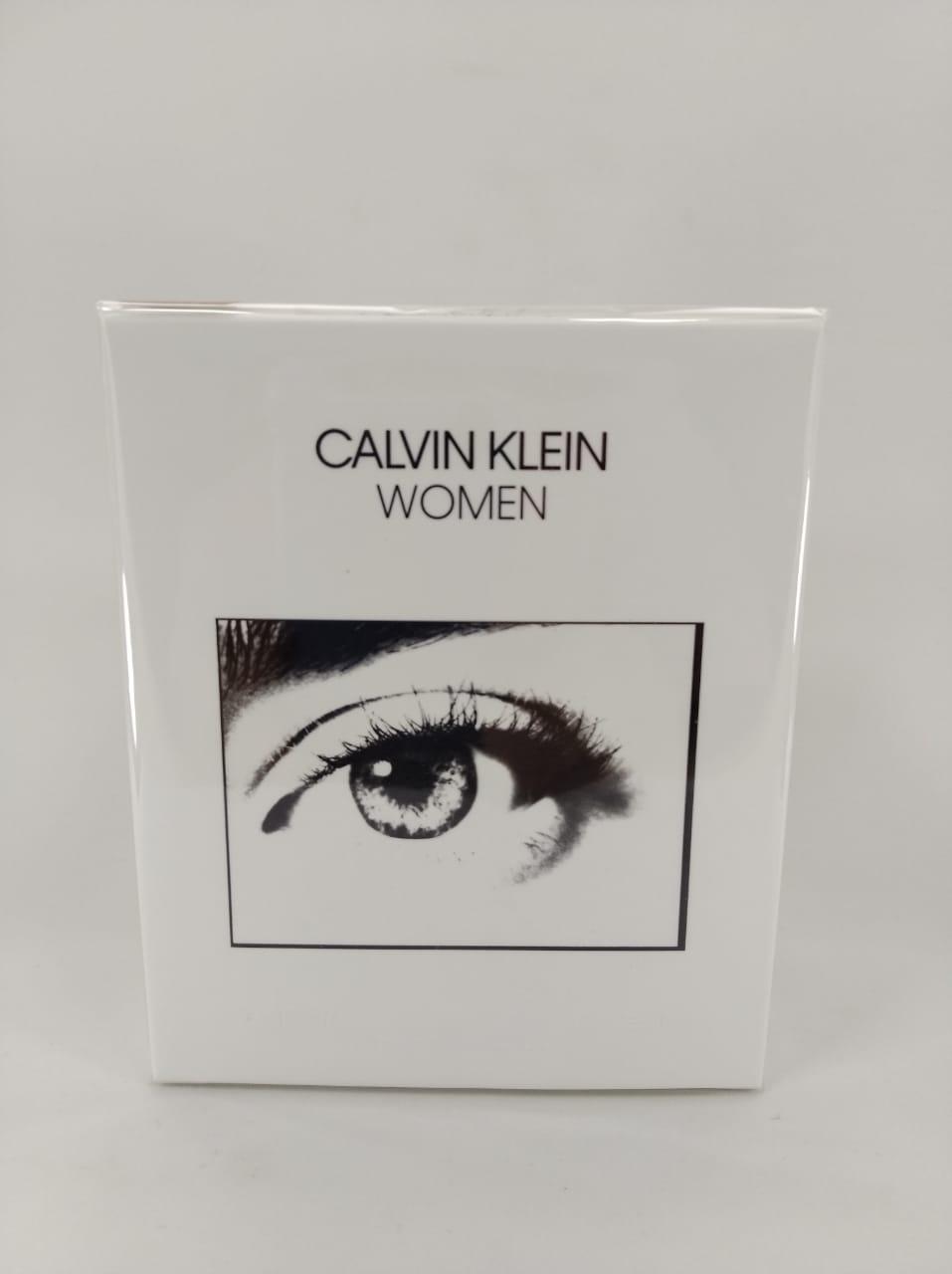 Calvin Klein Women Eau de Parfum Feminino