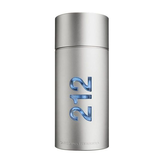 212 Men NYC Carolina Herrera Masculino Eau de Toilette