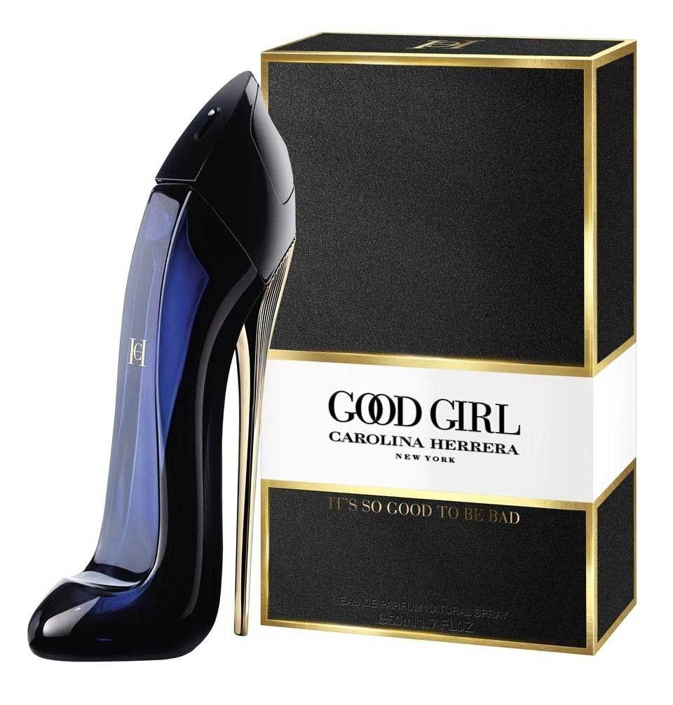 Good Girl Carolina Herrera Feminino Eau de Parfum