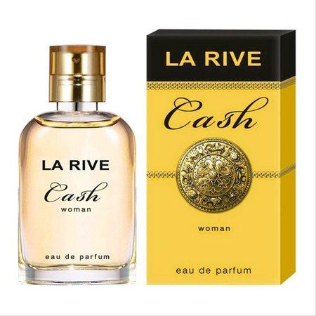 Cash Woman La Rive Feminino Eau de Parfum 30 ml