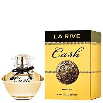 Cash Woman La Rive Feminino Eau de Parfum 90 ml