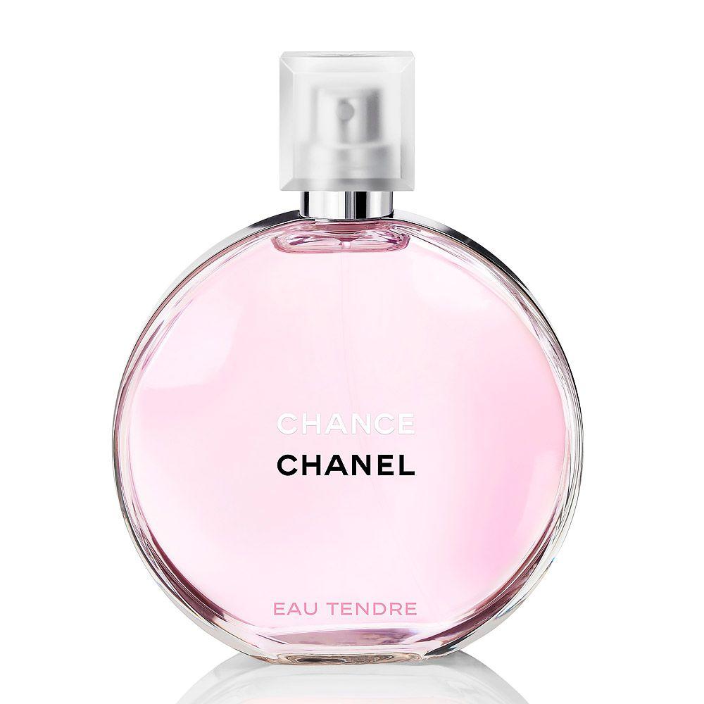 Chance Chanel Eau Tendre Feminino Eau de Toilette