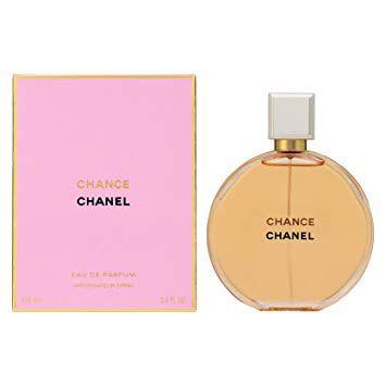 Chance Chanel Feminino Eau de Parfum