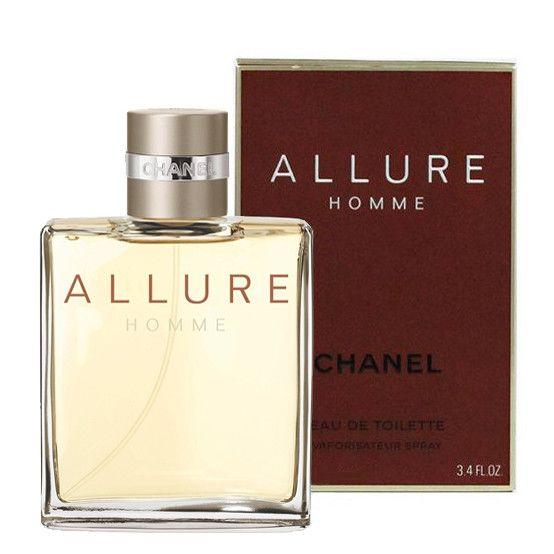Chanel Allure Homme Masculino Eau de Toilette
