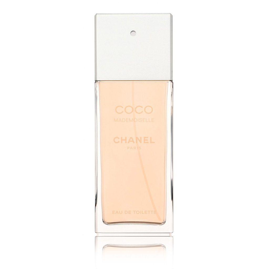 Coco Mademoiselle Chanel Feminino Eau de Toilette 100ML